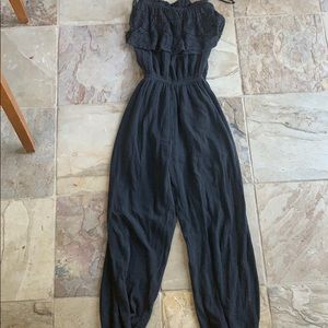 Adorable Billabong jumpsuit